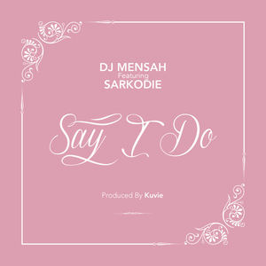 DJ Mensah