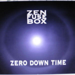 Zen Fuse Box - Secrets You Keep