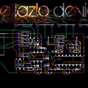 the lazlo device - Way