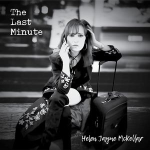 Helen Jayne McKellar - Twisted