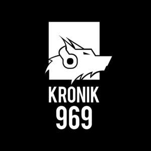 The Kronik 969
