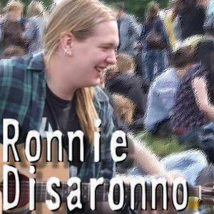 Ronnie Disaronno - Rise Of Pandapoppolis
