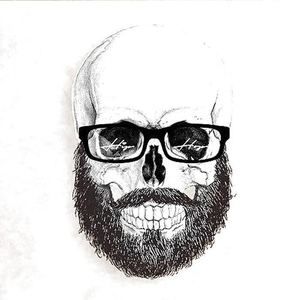 Toxic preme-Al amin/Bearded skull