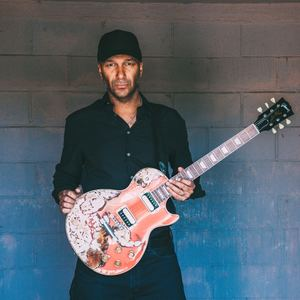 Tom Morello - Every Step That I Take Ft. Portugal. The Man & Whethan