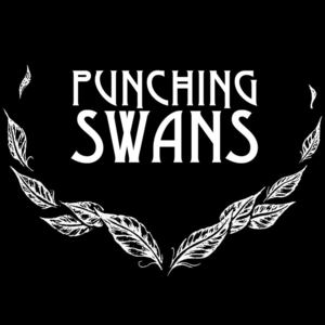 Punching Swans - Mr Insipid