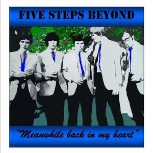 Five Steps Beyond - Meanwhile back in my heart