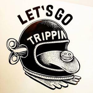 8TeR - Dj Hazard - Time Tripping (8Ter Edit)