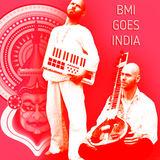 BMI goes India