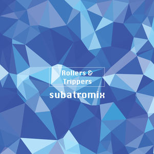 Subatromix - SandBank (raVen Shake it up remix)