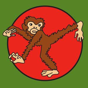 Monkey Fighters