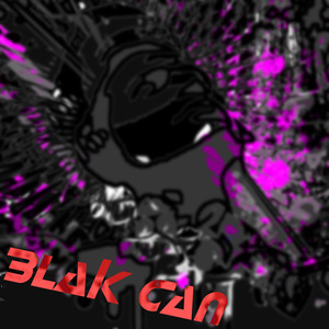 Blak Can - Satellite