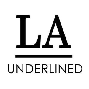 LA Underlined - The Ghost of You