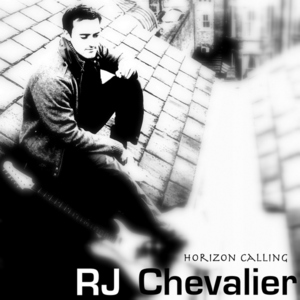 RJ Chevalier
