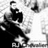 RJ Chevalier - The Unknown