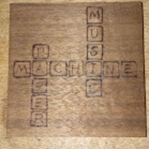 Paper Machine Music