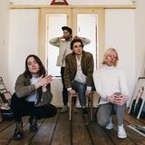 Mozes and the Firstborn - Hello