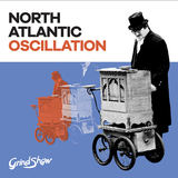 North Atlantic Oscillation - Low Earth Orbit