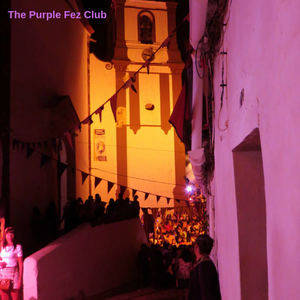 The Purple Fez Club