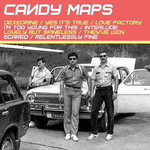 Candy Maps