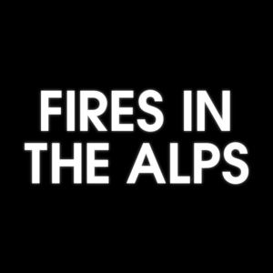 Fires in the Alps