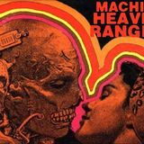 Machine Heaven Ranger
