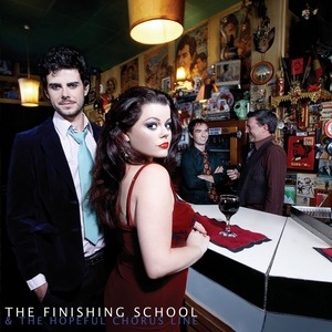 The Finishing School - Party Animals
