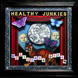 Healthy Junkies - I know where you go