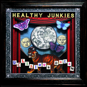Healthy Junkies - Walk around