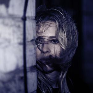 Hannah Nicholson - Jasmine