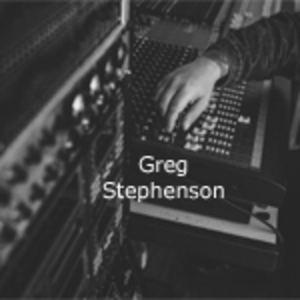 Greg Stephenson - crazy in my mind full version