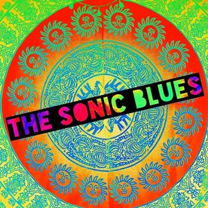 The Sonic Blues - Before I Break