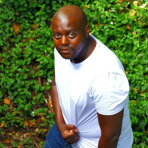 Edward Mukiibi - Before
