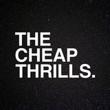 The Cheap Thrills - Open Eyes