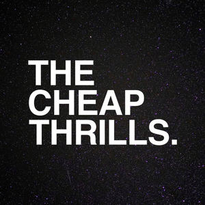 The Cheap Thrills - Party