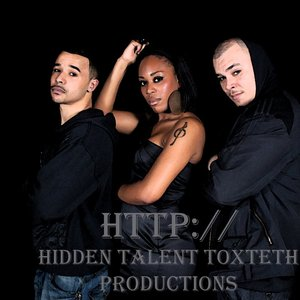 HTTP (Hidden Talent Toxteth Productions) - Thought You Were The One