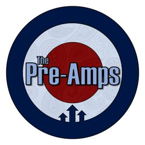 The Pre-Amps - Doesn't Change