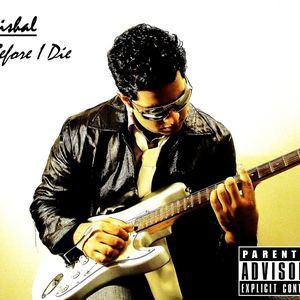 Nishal - I Won't Survive