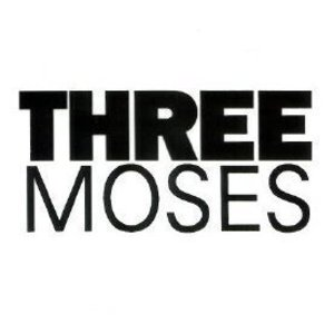 Three Moses - She Cuts It