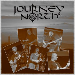Journey North - Calm before the storm