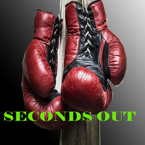 Seconds Out - The Price of War