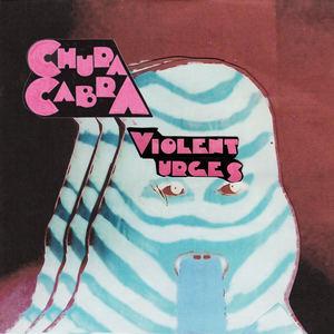 Chupa Cabra - Cow