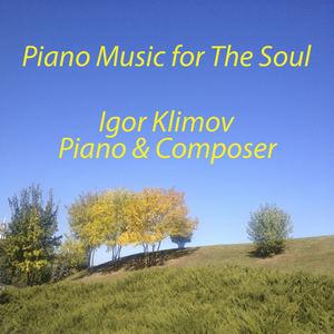 Igor Klimov - Bells