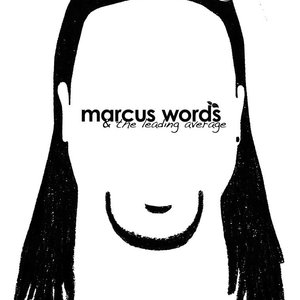 Marcus Words & The Leading Average - Runnin' round in circles