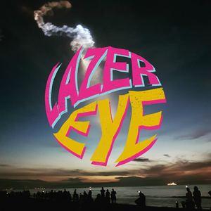 Lazer Eye