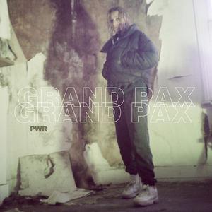 Grand Pax - Blur