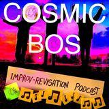 Cosmic Bos - Passe Patterns