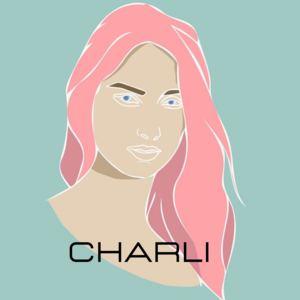 CHARLI  - I LOVE ME