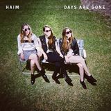 HAIM - Don't Save Me (Cyril Hahn Remix)