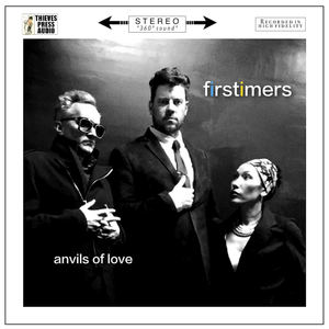 Firstimers - Long Drive