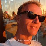 Graham Bodenham